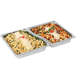 Fractional Food Pans