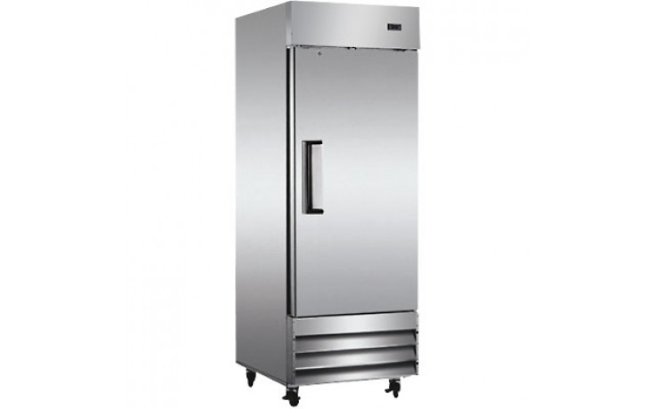 1 Door 19 Cu. Ft. Reach-In Refrigerator