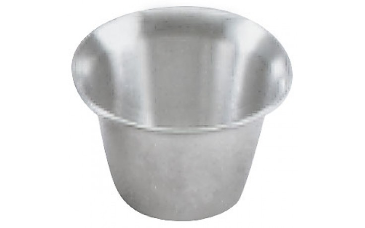 2 1/2 Oz. Stainless Steel Sauce Cup