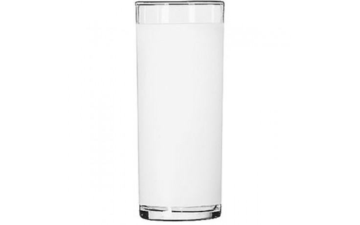 12 Oz. Satin Frosted Tumbler 4 dz/cs