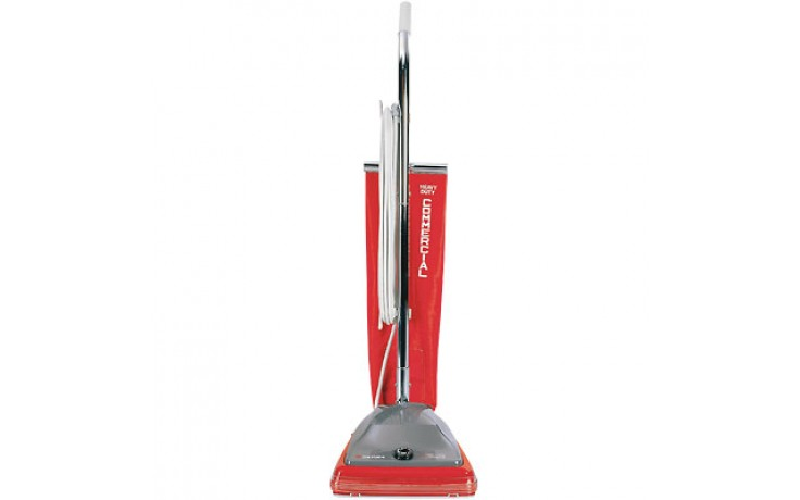 """12"""" Cleaning Width Commercial Upright"""