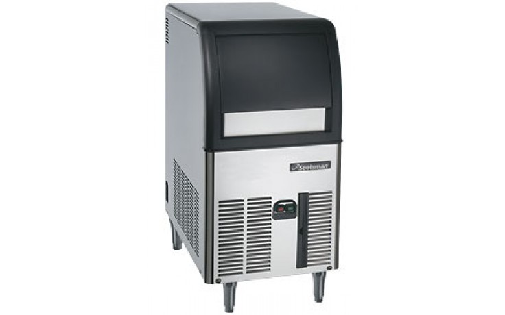 "15""  Wide 84 lbs. Production 24 lbs. Bin Capacity Compact Gourmet Cuber"
