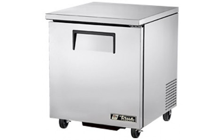 "27 5/8"" W 6.5 Cubic Ft Single Door Undercounter Freezer"