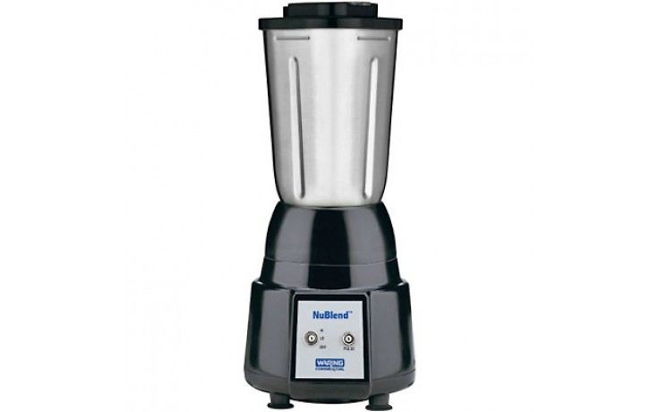 32 Oz. Stainless Steel Container NuBlend™ Blender with Toggle Control