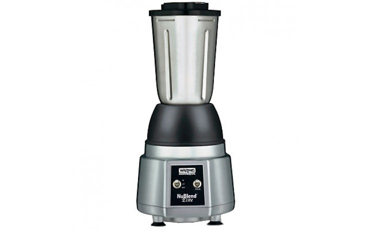 32 Oz. Stainless Steel Container NuBlend™ Elite Blender with Toggle Controls