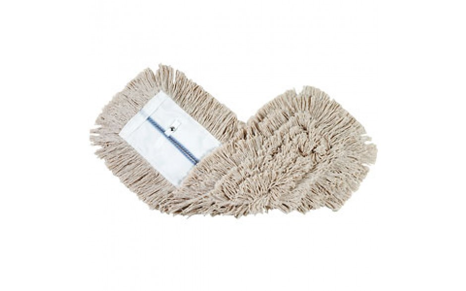 """18"""" Launderable Dust Mop - Head Only"""