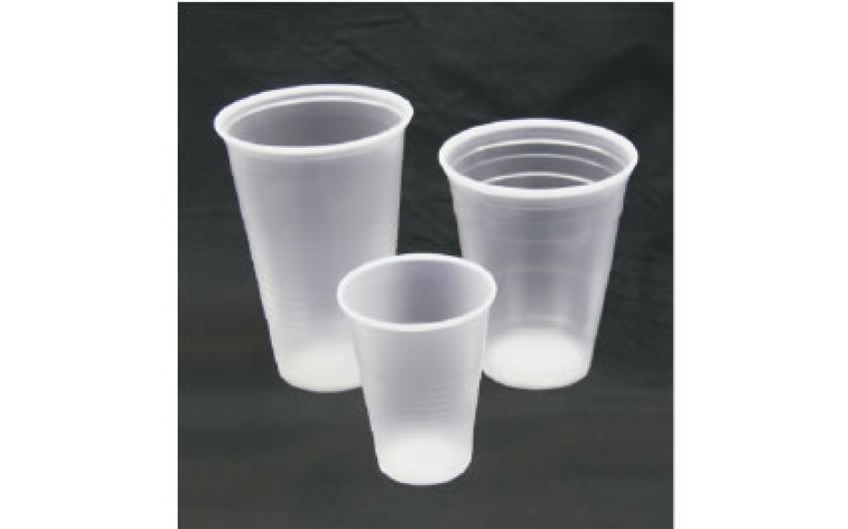 12 oz. Translucent Cold Cups
