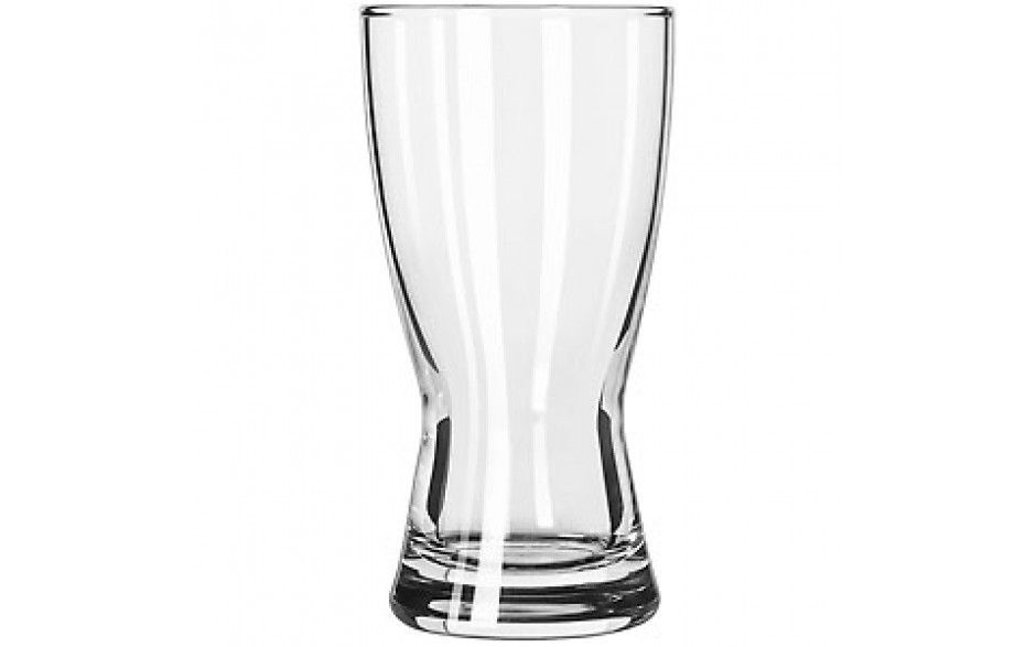 9 Oz. Heat Treated Hourglass Pilsner 3 dz/cs