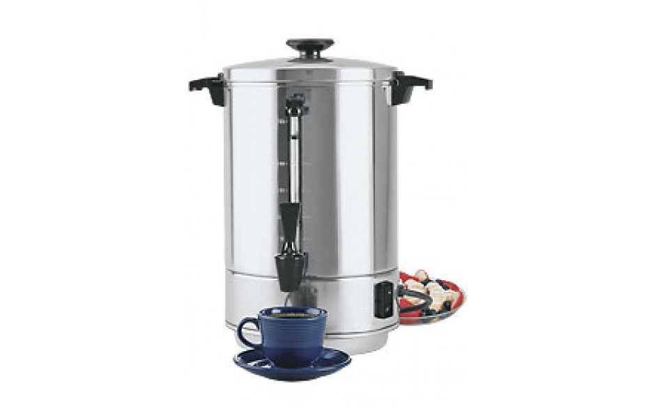 12-55 Cups Commercial Automatic Coffee Maker