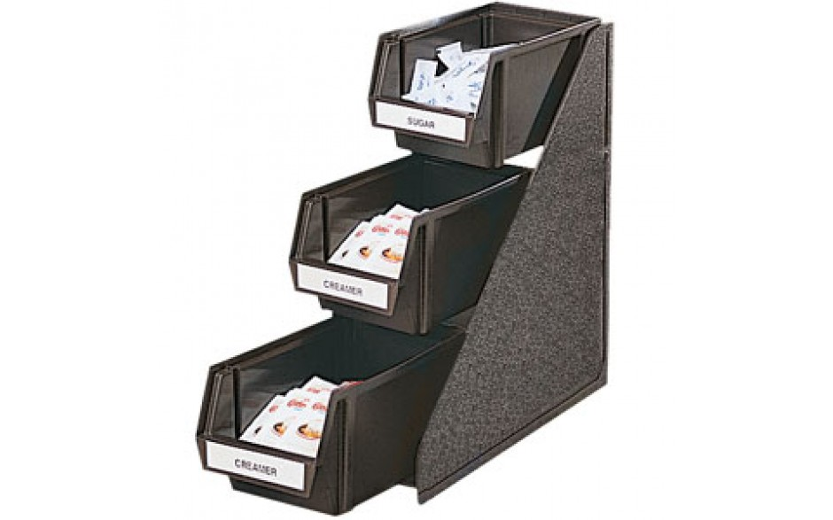 3 Tier Packet Dispenser Set