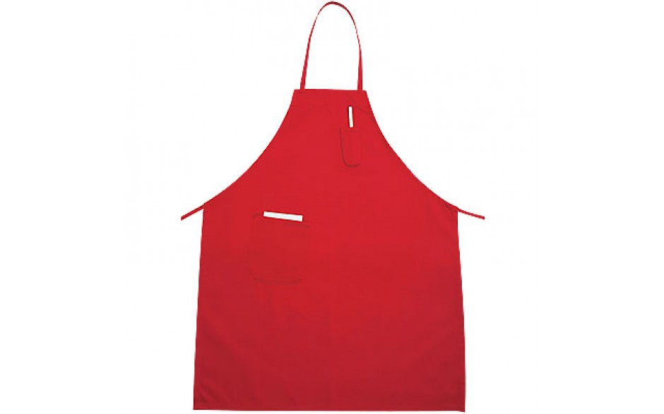 "Winco Industries 31"" x 26"" Apron"