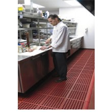 3' x 5' Grease Proof Kitchen Mat