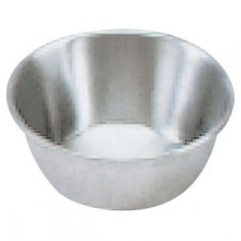 1 1/2 Oz. Stainless Steel Sauce Cup