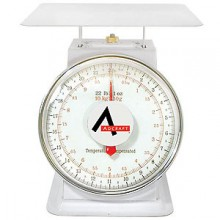 22 Lb. x 1 Oz. Dual Read Portion Scale
