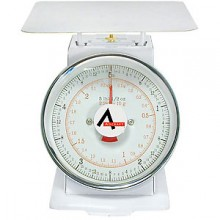 5 Lb. x 1/2 Oz. Dual Read Portion Scale