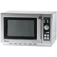 RSC Series Large Capacity 1000 Watt  Dial Microwave