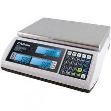 6 Lb. / 15 Lb. Price Computing Scale