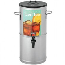 3 Gallon Stainless Steel Tea Urn