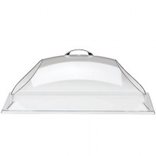 """12"""" x 20"""" Dual End Cut Out Chafer Cover"""