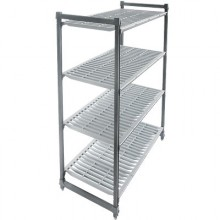"18""W Camshelving™ Basic Series Complete Shelving Set 36""L"