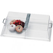 Shown With Optional White Display Tray (CAMZ-5003)