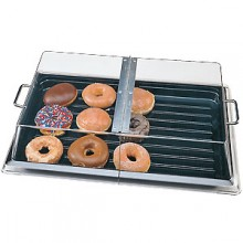 Shown With Optional Black Display Tray (CAMZ-5010)