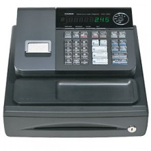 20 Department Cash Register - 1200 PLUs