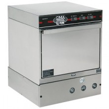 Energy Miser® Standard Door Undercounter Dishwasher with Sustaining Heater