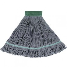 Jean Clean™ Medium Looped-End Mop