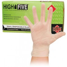 Large Powder-free Gloves