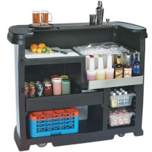 "56 1/8"" L Maximizer™ Portable Bar"