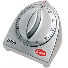 60 Minute Compact Dial Timer