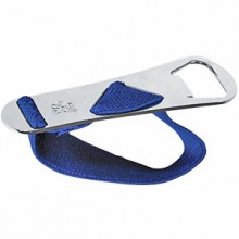 Long Neck Bottle Opener with Wrist Strap
