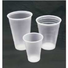 16 oz. Translucent Cold Cups