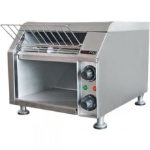 "10W"" 1700 Watt Dual Sided Toaster"