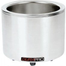 1200 Watt Food Cooker/Warmer 11 Qt Kit