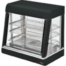 "35.5L"" x 20.5""W x 24""H 1500  Heated Display Case"