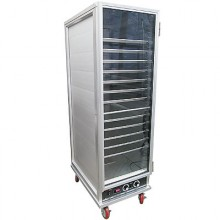 1800 Watt Heater/Proofer Cabinet