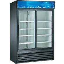 47 Cu. Ft. Glass Door Merchandiser