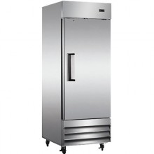 1 Door 23 Cu. Ft. Reach-In Refrigerator