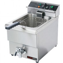 6 Liters Single Tank Electric Fryer