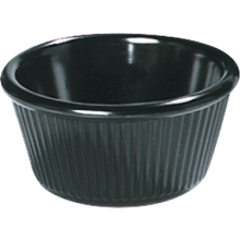 Winco Industries 3oz. Smooth Ramekin – White