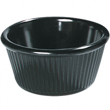 Winco Industries 2oz. Fluted Ramekin