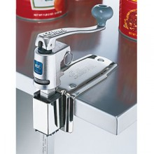 U-12 Table Mount NSF Can Opener