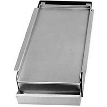 2 Burner Add-On Griddle Top