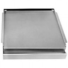 4 Burner Add-On Griddle Top