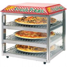 Pizza and Snack Merchandiser