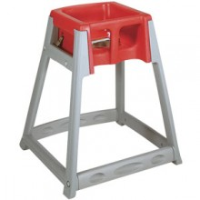 Kidsitter™ High Chair without Casters