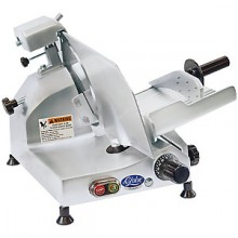"Manual Slicer with 10"" Blade"
