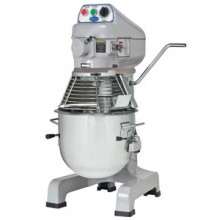 20 Quart 1/2 HP Single Phase Counter Mixer